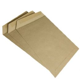 C4/A4 MANILLA SELF SEAL ENVELOPES